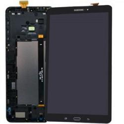 Écran Complet Galaxy Tab A 2016 10.1 (T580/T585) Bleu GH97-19022C