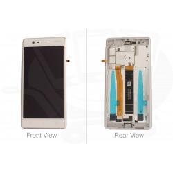 Écran complet Nokia 3 Silver 20NE1SW0001