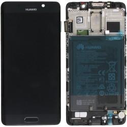 Écran complet Mate 9 Pro Huawei Noir 02351CND
