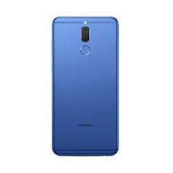 Face Arrière Mate 10 Lite Huawei Blue 02351QXM