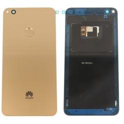 Face Arrière P8 Lite 2017 Huawei Gold 02351DLX