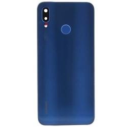Face Arrière P20 Lite Huawei Bleue 02351VNU