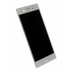 Écran complet Xperia XZ1 Sony Gris 1309-6835