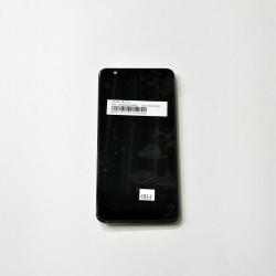 Écran complet Zenfone Max Plus M1 (ZB570TL) Noir 90AX0181-R20020
