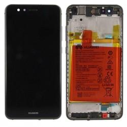 Écran complet P10 Lite Huawei Noir 02351FSE