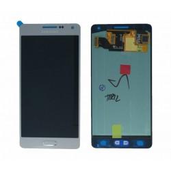 Écran complet Galaxy A5 A500 Samsung Silver  GH97-16679C