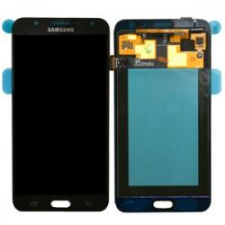 Écran complet J7 J700F Samsung Noir GH97-17670C