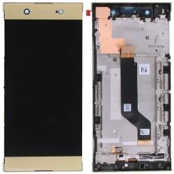 Écran complet XA1 Ultra Sony Gold 78PB3400030