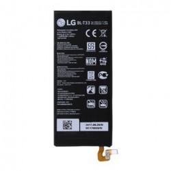 Batterie LG Q6 (M700N) BL-T33 Originale EAC63558801