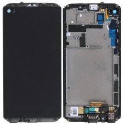 Écran complet LG Q8 (H970)  ACQ89428011