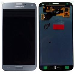 Écran complet S5 Neo G903 Samsung  Silver GH97-17787C