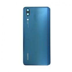 Face Arrière P20 Huawei Bleu 02351WKU
