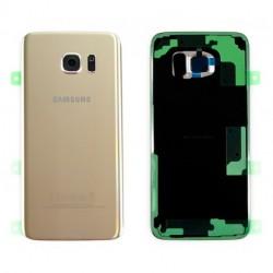 Face Arrière G935 S7 Edge (G935F) Or Samsung GH82-11346C