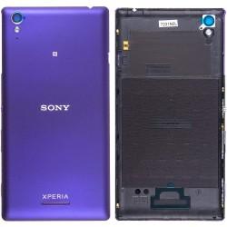 Face arrière Xperia T3 Sony Purple F/196GUL0004A