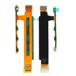 Nappe Power / Camera / Volume Xperia T3 Sony F/312GUL24C0D