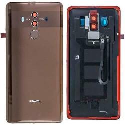 Face Arrière Mate 10 Pro Huawei Marron 02351RWF