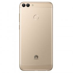 Face Arrière P Smart Huawei Gold 02351TEE