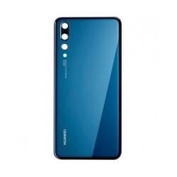 Face Arrière P20 Pro Huawei Bleue 02351WRT