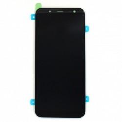 Écran complet J6 2018 J600 Samsung Noir GH97-22048A