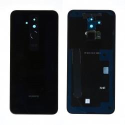 Face Arrière Mate 20 Lite Huawei Noire 02352DKP