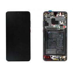 Écran complet Mate 20 Huawei Noir 02352ETG