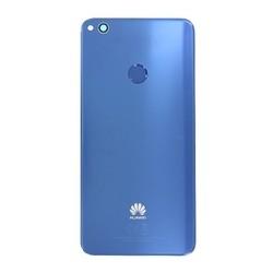 Face Arrière P8 Lite 2017 Huawei Bleue 02351EXS