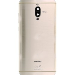 Face Arrière Mate 9 Pro Huawei Gold 02351CRE