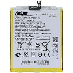 Batterie Zenfone 3 Max Plus C11P1609 Asus 0B200-02300000