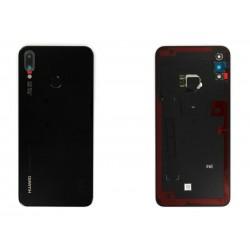 Face Arrière P Smart Plus Huawei Noire 02352CAH