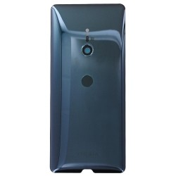 Face arrière Xperia XZ3 Sony Verte 1316-4765
