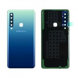 Face arrière A9 2019 A920 Samsung Bleue GH82-18239B