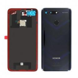 Face Arrière Honor View 20 Huawei Noire 02352LNU