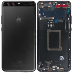 Face Arrière P10 Plus Huawei Noire 02351FRY