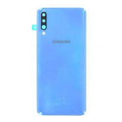 Face arrière A70 705F Samsung Bleue GH82-19467C