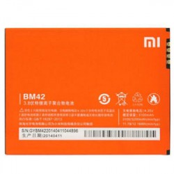 Batterie Redmi Note 4G BM42 Xiaomi - www.gsm-clinique.com