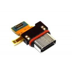 Connecteur de charge Xperia X Compact Sony 1306-1560