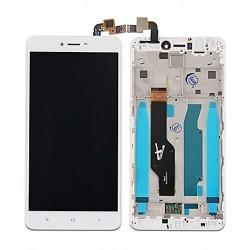 Ecran Complet Xiaomi Redmi Note 4/4X Blanc