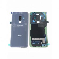 Face Arrière Galaxy S9+ G965 Samsung Bleue GH82-15660D