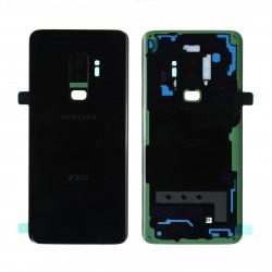 Face Arrière Galaxy S9+ G965 Samsung Noire GH82-15660A